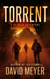 torrent 15 Book Cover