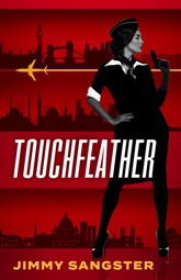 Book Cover Design touchfeather 07