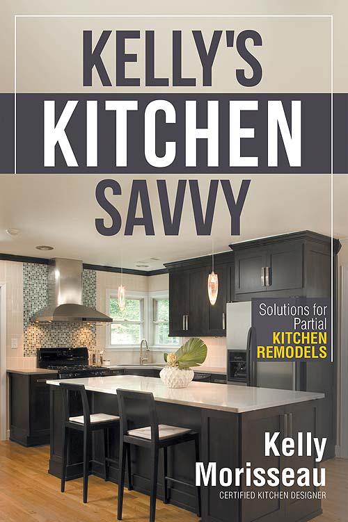 Non fiction book cover design samples by damonza page 2 for Kelly s kitchen