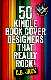 50Kindle HR Book Cover Design Sample