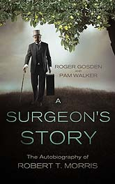 A Surgeons Story Ebook