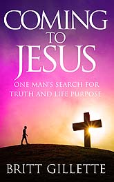 Cover Sample Coming To Jesus ebook