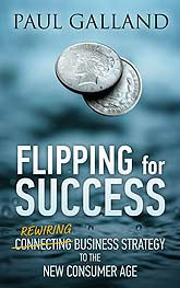 Flipping For Success Sample Book Cover Design