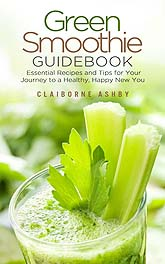 Green Smoothie Guidebook ebook