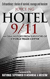 Book Cover Sample Hotel911