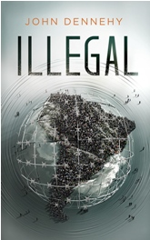 IllegalD3 Book Cover