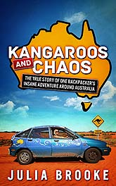 Book Cover Design Kangaroos7