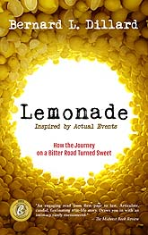 Book Cover Sample Lemonade