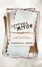 Letters to Mitch 2
