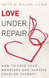 Love Under Repair ebook