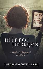Book Cover Design Sample Mirror Images
