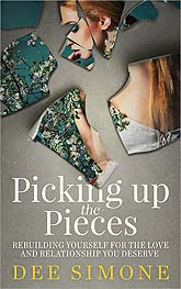 Picking up the Pieces 07 Book Cover