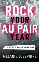 Book Cover Rock Your Au Pair Year 1.8