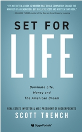Cover Design Set For Life 2