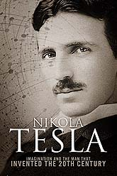 Book Cover Design Tesla2