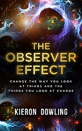 Book Cover Design The Observer Effect 08