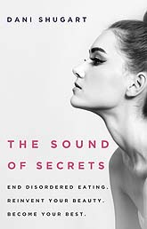 The Sound of Secrets 04 Book Cover Design