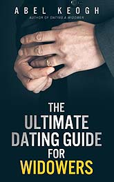 Book Cover The Ultimate Dating Guide for Widowers ebook