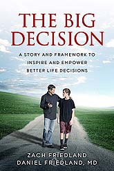 TheBigDecision1c Book Cover