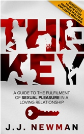TheKey6 Book Cover Design