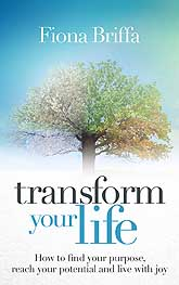 Book Cover Transform your Life