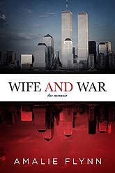 Cover Design Sample WifeandWar5
