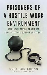 Workplace POWs ebook Book Cover