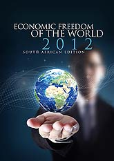 Cover Design Sample ecofreedom1