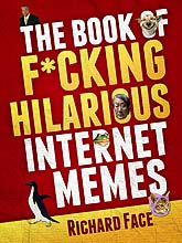 memes1500x2000 Sample Book Cover