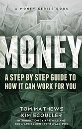 money final Book Cover