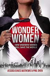wonder3c Cover Design
